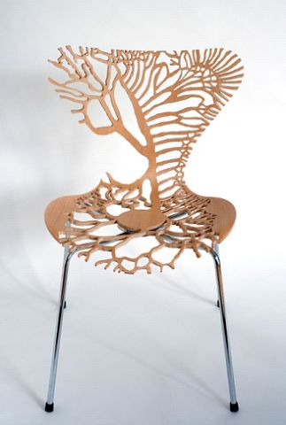 Design Linspiration Chez Leonard De Vinci