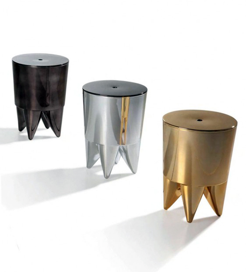 Philippe starck chaises design en veux tu en voila for Chaise xo starck