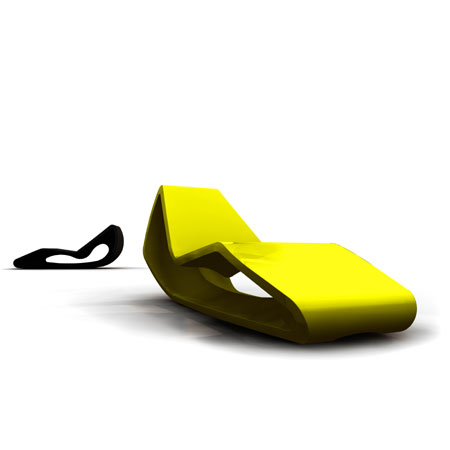 chaise-longue-design-organic-jaune-450
