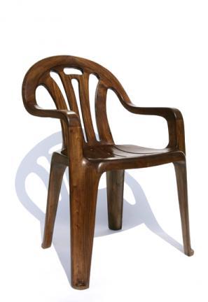 Chaise de MAARTENS BASS