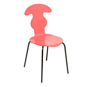 chaise l'excentrique TSE TSE