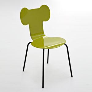 chaise La Timide de Tsé Tsé
