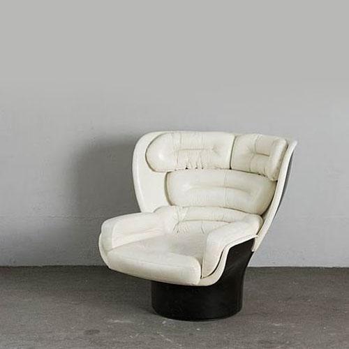 fauteuil Joe Colombo