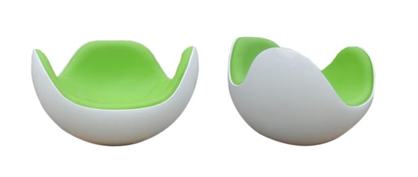 Chaise chaises design en veux tu en voila for Le jardin qui bascule 1975