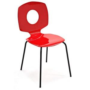 la chaise l' entêtée de tsé tsé